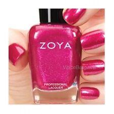 ZOYA Demetria Nail Polish Lacquer Red Cream Full Size New   More Colors   ZP801