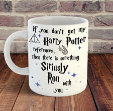 Harry Potter Novelty Mug