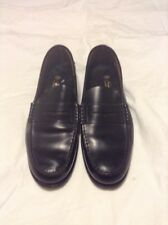 Nunes Correa goodyear welted penny loafers 43~