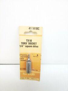 "KD 411716 E16 External Torx Socket 3//8/"" Drive USA for sale online"