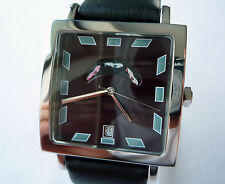 Mercedes Benz Andy Warhol 300SL Gullwing Art Classic Business Sport Car Watch