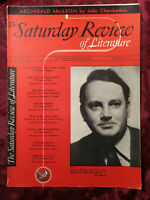Saturday Review June 24 1939 THOMAS WOLFE D H LAWRENCE