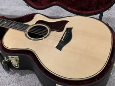 Taylor CE 814 Acoustic Electric Guitar