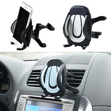 Car Air Vent Holder Stand Cradle 360° Mount for Iphone Samsung Mobile Cell Phone
