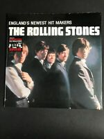 Rolling Stones ENGLAND'S NEWEST HITMAKERS Remastered NEW SEALED VINYL LP