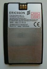 New Ericsson BSL-10 Slim Battery T28 T29 T39 R320 R520 Replaces BSL-11 BUS-10