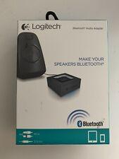 Logitech 980-000913 Bluetooth Music Receiver