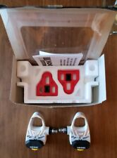 NOS VINTAGE LOOK PP 296 CLIPLESS ROAD BIKE PEDALS new old stock