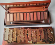Urban Decay Naked Heat Eyeshadow Palette - Brand New In Box