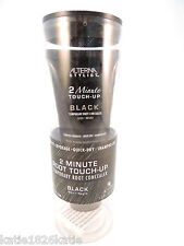 ALTERNA 2 MINUTE ROOT TOUCH-UP  TEMPORARY ROOT CONCEALER BLACK 30ml