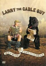 Larry the Cable Guy - Morning Constitution - DVD