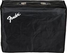 Genuine Fender '65 Twin Reverb Amplifier/Amp Nylon Cover - Black 005-0250-000