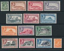 Gibraltar 1938 SG 121-31 neuf sans charnière