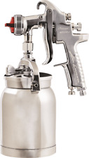 Anest Iwata SUCTION SPRAY GUN AZ1HTE220C 2mm 1L Pot, Teflon Coated *Japan Brand