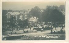Windermere; Bowness; old England hotel from promenade