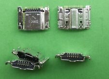 2x USB DC Power Jack Connector Samsung Galaxy S3 I9300 I9302 I9308 I939 I9105