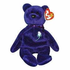 Ty Beanie Babies Princess Bear Toy