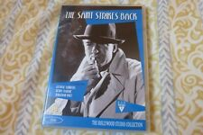 The Saint Strikes Back - DVD. - Very Good Condition.