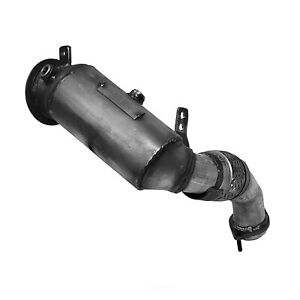 Catalytic Converter Front Right AP Exhaust 641430
