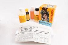 Kodak Ektaprint 2 Color Print Developer Liquid Concentrate Cat 186 2051 Nos