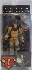 "AMANDA RIPLEY COMPRESSION SUIT Alien Isolation 7"" inch Game Figure Series 6 2015"