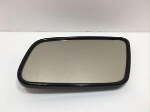 2000-2004 Audi A6 Left Driver Heated Auto Dim Mirror Glass OEM