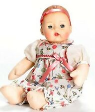 """NEW Madame Alexander Baby """"Up Up and Away"""" Huggums doll in Box Sweet HTF RARE"""