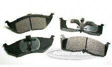 Tru Star/Qualitee International CBP642 Pads & Shoes
