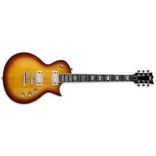 ESP LTD EC-401VF DMZ Faded Cherry Sunburst FCSB Electric Guitar + Free Gig Bag