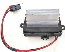 Hummer H2 Blower resistor Reman Original Factory Replacement $25 Cash Back Core