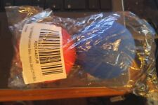Premium Lacrosse Massage Balls Set By YogoFit - Great For Myofascial Release, T