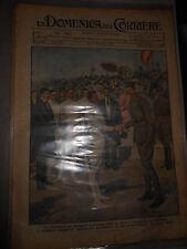 La Domenica del Corriere Anno XXII n. 37 1920   L4 ^