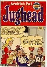 ARCHIE'S PAL JUGHEAD #2 4.0