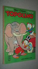 TOPOLINO LIBRETTO 555