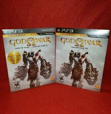God of War Saga (Sony PlayStation 3 PS3, 2012)