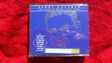 The Birth of Swing Benny Goodman 3 CD Box Set Big Band Swing 1935-1936 ~ SEALED!