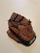 "Louisville Slugger TPX Steerhide Leather 12"" Left Hand Thrower Baseball Glove"
