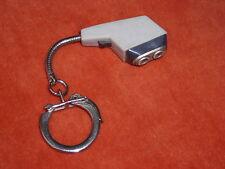 Porte-clé Keyring Rasoir électrique objet en 3 D miniature pour lilliputienS