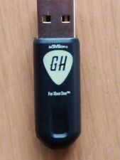 ** XBOX ONE 1 - Official USB Receiver DONGLE Adapter GUITAR HERO LIVE ** NEW **