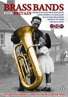 Brass Bands For Britain [DVD] -  CD COVG The Fast Free Shipping