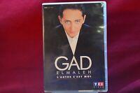DVD GAD ELMALEH