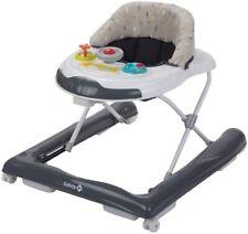Safety 1St Bolid Girello Bambino Primi Passi per bambini Colore Warm grey