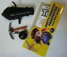 Mattel 1999 Disney Toy Story Prospector Stinky Pete's  Firing Pick Ax Only-MINT
