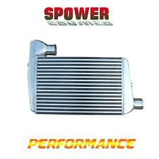 Full Aluminum Alloy Intercooler For Ford Falcon BA BF XR6 Turbo New + Mount Kits