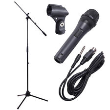 NJS NJSKIT10 Microphone and Stand Kit