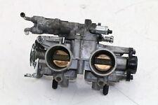 INJECTION - YAMAHA XP T-MAX ABS 500 (2009 - 2011)