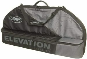 Elevation Hunt V1 Mathews Topo Bow Case Black/Grey 40 Inch