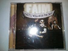 FAIM - PRETTY WELL OVER THE BAY - CD  - INDI/ALTER - FREE POST