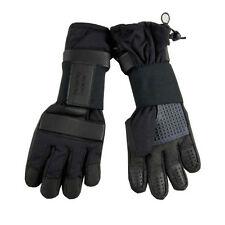 Steiner Mens Ski Snowboarding Gloves with Wrist Support Strap - M