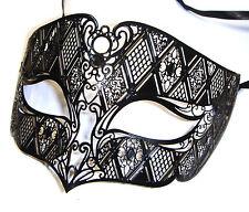 Masken und Augenmasken Venezianische